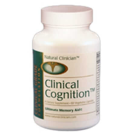 Clinical Cognition (60 capsules)