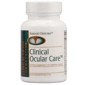 Clinical Ocular Care