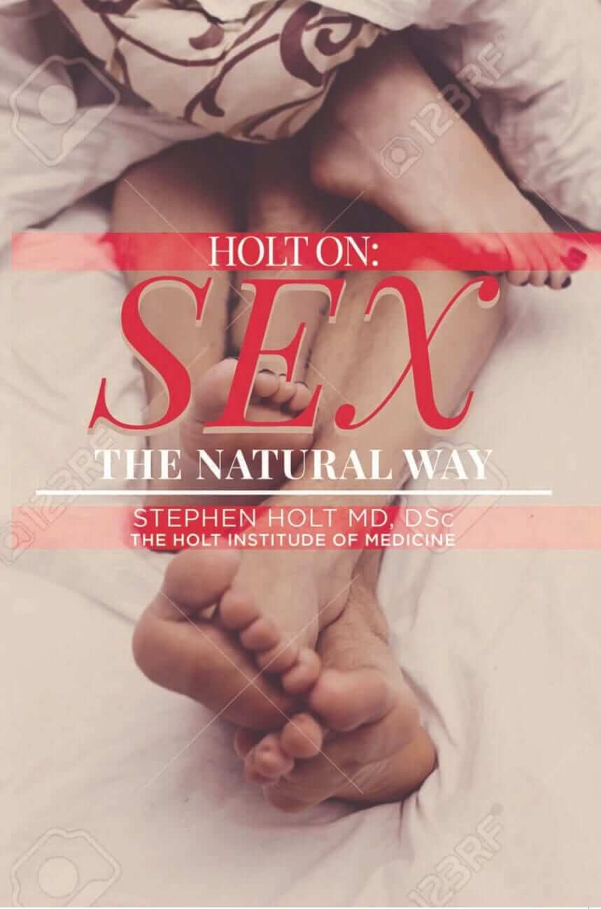 Sex The Natural Way