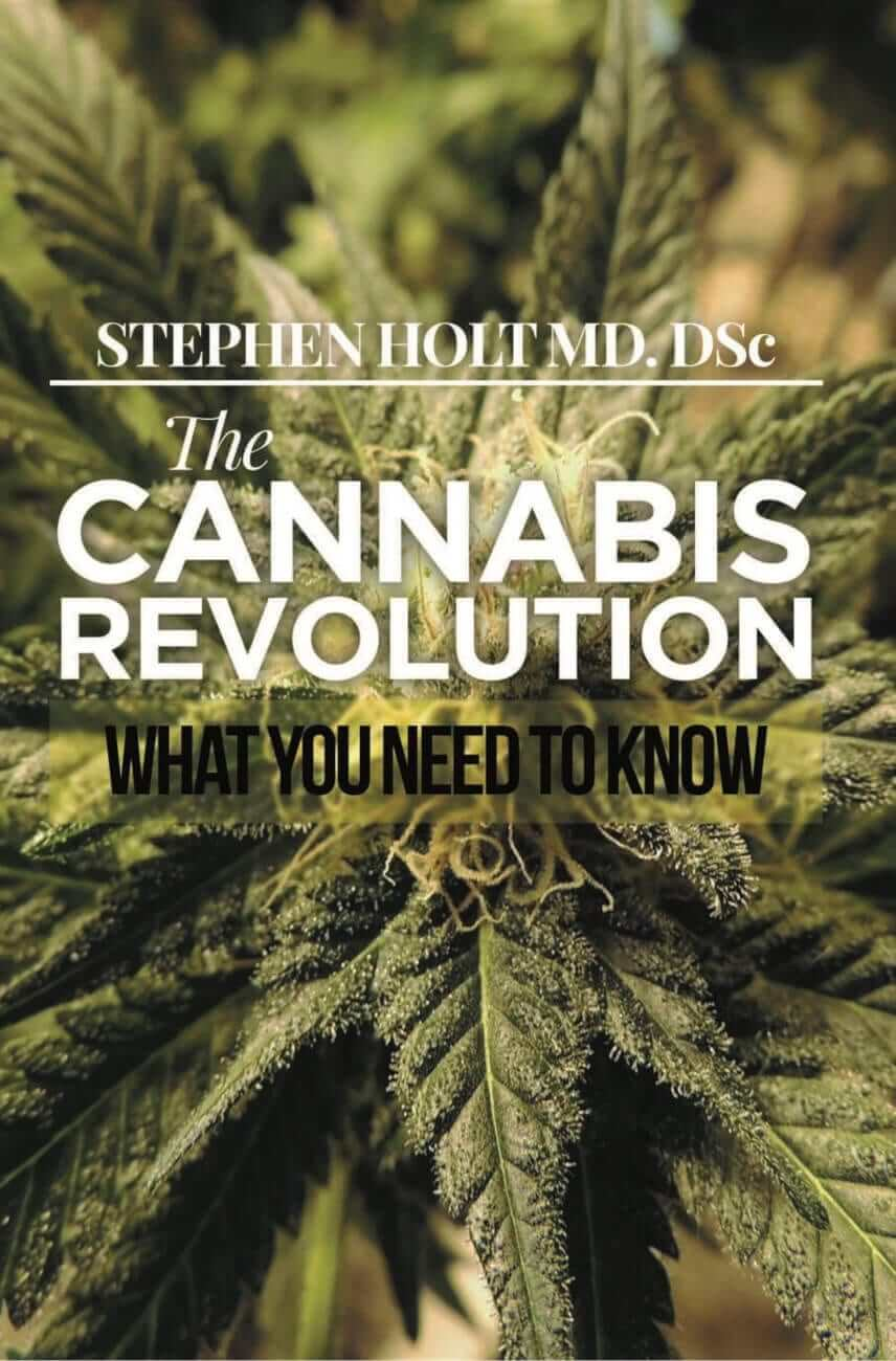 The Cannabis Revolution