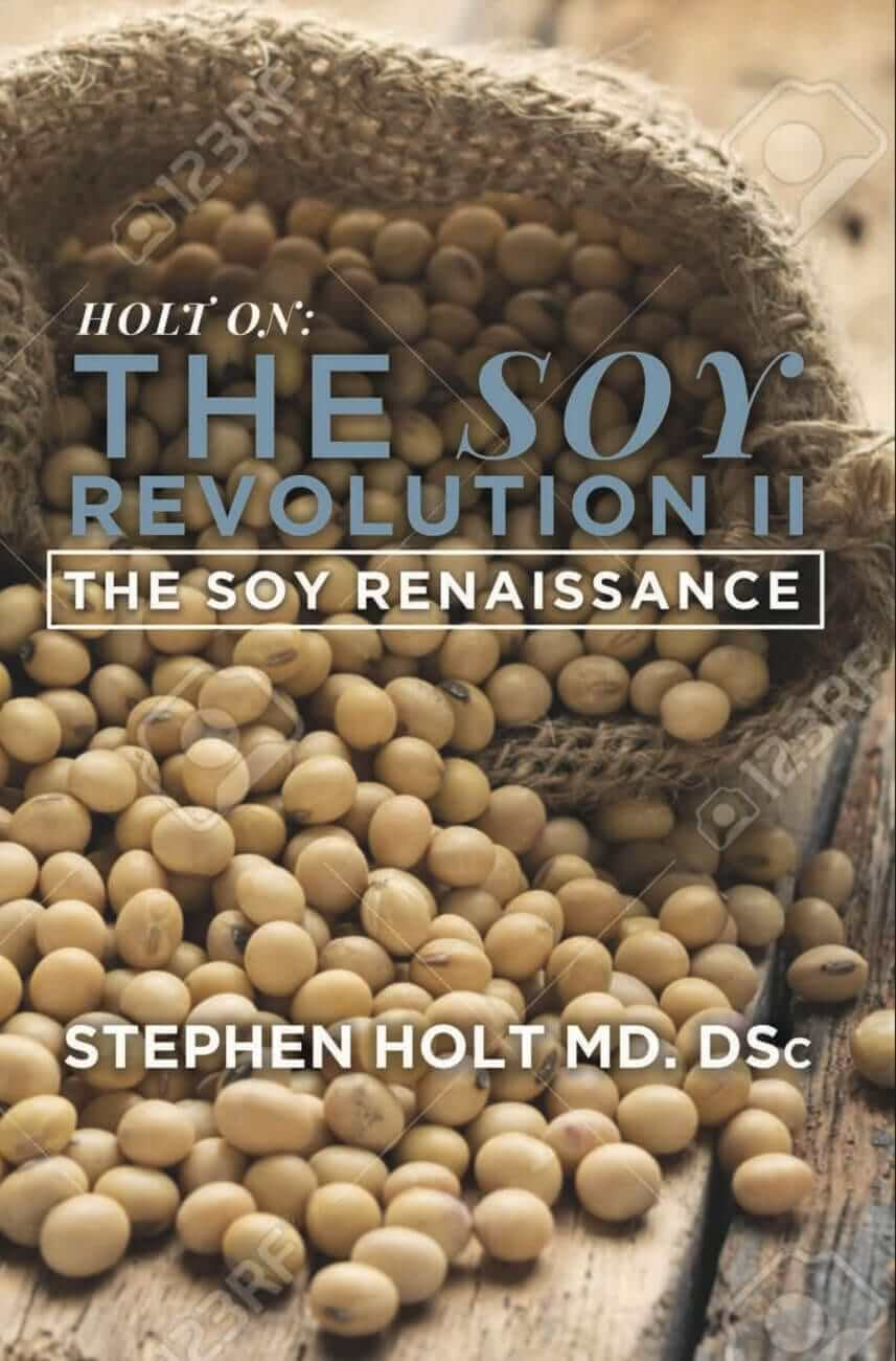 The Soy Revolution II – The Soy Renaissance